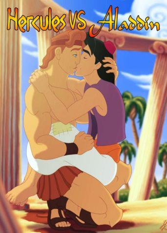 Hércules vs Aladdin